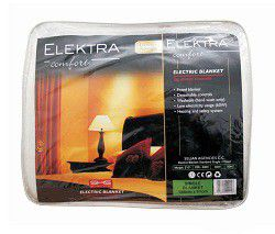 Elektra - Luxury Electric Blanket