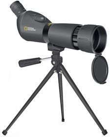 National Geographic 60x60mm Spotting Scope