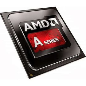 AMD A10 7850K Steamroller Series APU
