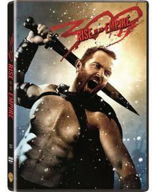 300: Rise of An Empire (DVD)