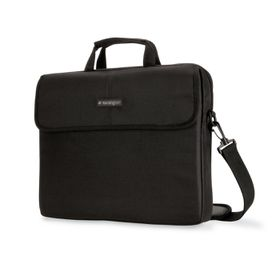 Kensington Carry IT SP17 Neoprene Sleeve For Laptop 17 Inch - Black