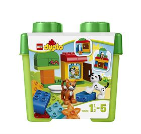 LEGO Duplo All in One Gift Set