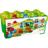 LEGO Duplo All in One Box of Fun