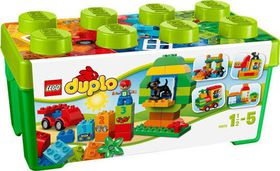 Lego Duplo Town Farm Animals 10870 Buy Online In South Africa