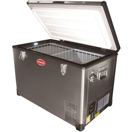 SnoMaster Portable Fridge & Freezer - 80 Litre