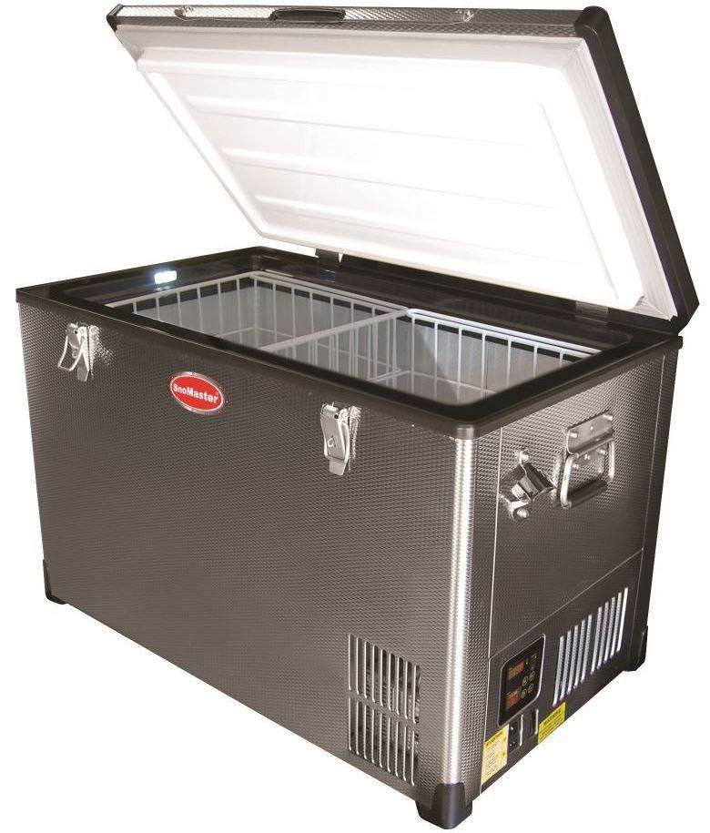 Snomaster Portable Fridge Amp Freezer 80 Litre Buy