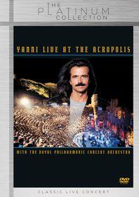 Yanni - Live At The Acropolis [Platinum Collection] (DVD)