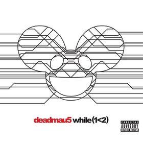 Deadmau5 - While (1<2) (CD)