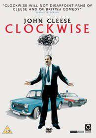 Clockwise (DVD)