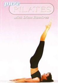 Pure Pilates-Dian Ramirez - (Import DVD)
