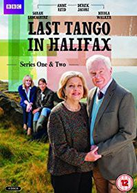 Last Tango in Halifax - Series 1-2 (DVD)