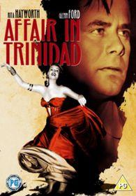 Affair In Trinidad - (Import DVD)