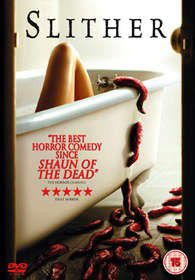Slither (DVD)