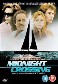 Midnight Crossing (DVD)
