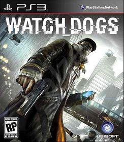 Watch Dogs Vigilante Edition (PS3)