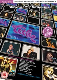 The Tube - Series 1 (2 Disc Set)