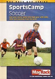 Soccer Sportcamp - (Import DVD)