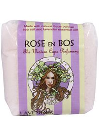 Rose en Bos Lavender Bath Salt - 500g