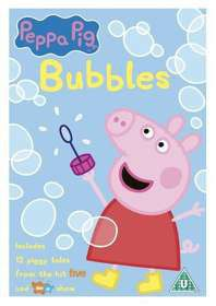 Peppa Pig: Bubbles and Other Stories (DVD)