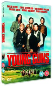 Young Guns - (Import DVD)
