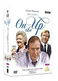 On the up - Complete Boxset - (Australian Import DVD)