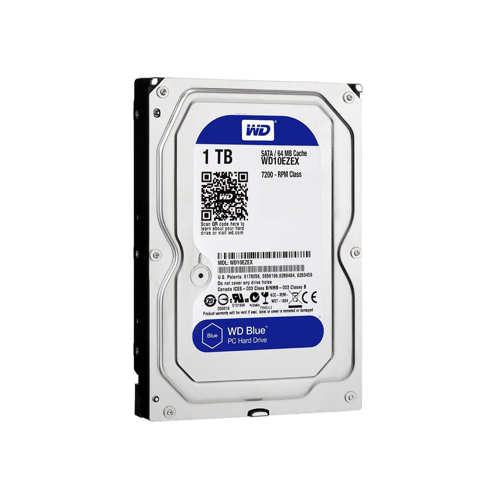 Internal Hard Drives For Desktop Laptop Computers Harddisk 35 Inch Sata 500gb Seagate Slim Wd Blue 1tb 6gb S 64mb Drive