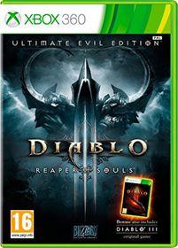 Diablo 3 Ultimate Evil Edition (XBox 360)