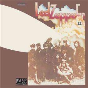 Led Zeppelin - Led Zeppelin 2 - Remastered (CD)