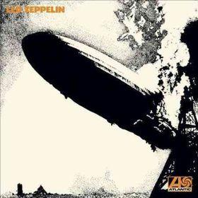 Led Zeppelin - Led Zeppelin 1 - Remastered (CD)