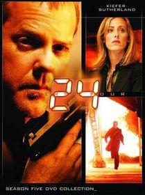 24 Season 5 (DVD)