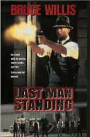 Last Man Standing (1996) - (DVD)