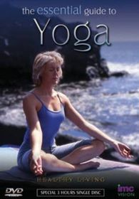 Essential Guide To Yoga - (Import DVD)