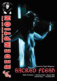Sacred Flesh - (Import DVD)
