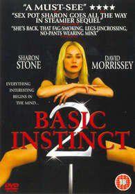 Basic Instinct 2 (DVD)