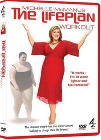 Michelle Mcmanus-The Lifeplan - (Import DVD)