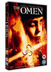 Omen (2006) (DVD)