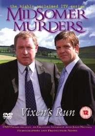 Midsomer Murders - Vixen's Run - (Import DVD)