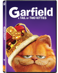 Garfield 2: A Tail of Two Kitties (DVD)