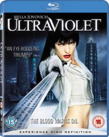 Ultraviolet - (Import Blu-ray Disc)