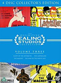 The Definitive Ealing Studios Collection (DVD)
