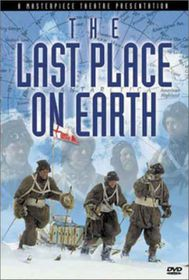 Last Place On Earth - (Import DVD)