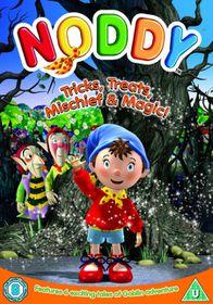 Make Way For Noddy-Tricks Trea - (Import DVD)