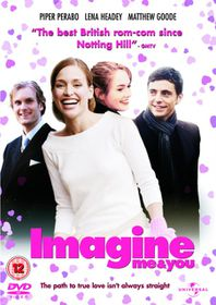 Imagine Me and You - (Import DVD)