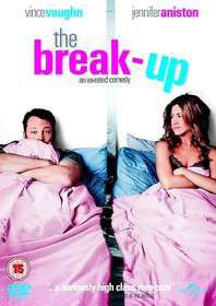 The Break Up (DVD)