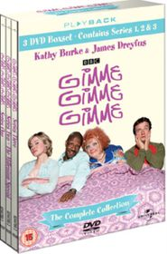 Gimme Gimme Gimme-Complete - (parallel import)
