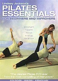 Pilates Essentials - (Import DVD)