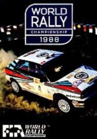 World Rally Review 1988 - (Import DVD)