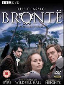 Bronte Box Set - (Import DVD)