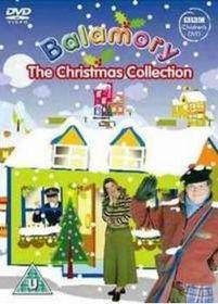 Balamory - Christmas Collection - (Import DVD)