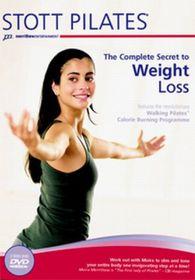 Secret Of Weight Loss 1 & 2 - (Import DVD)